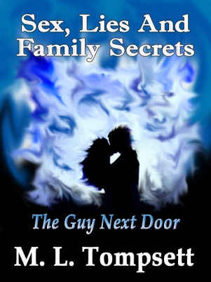 Book cover for The Guy Next Door