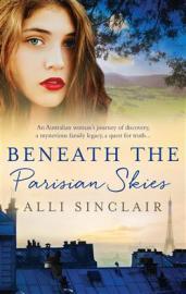Alli Sinclair