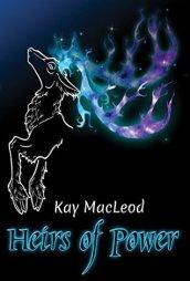 Kay MacLeod