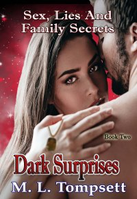 Dark Surprises book 2
