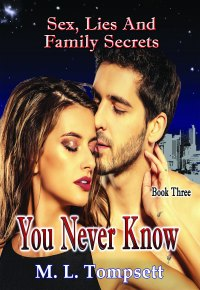 You Never Know book 3