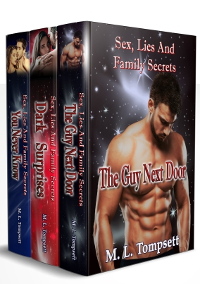 3 book set SLFS july 18